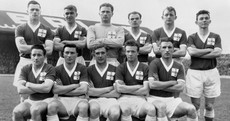 Northern Soul: 'He played a World Cup play-off game with one hand and one leg'
