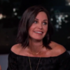 Courteney Cox's entire family tried to copy her fiancé's Northern Irish accent