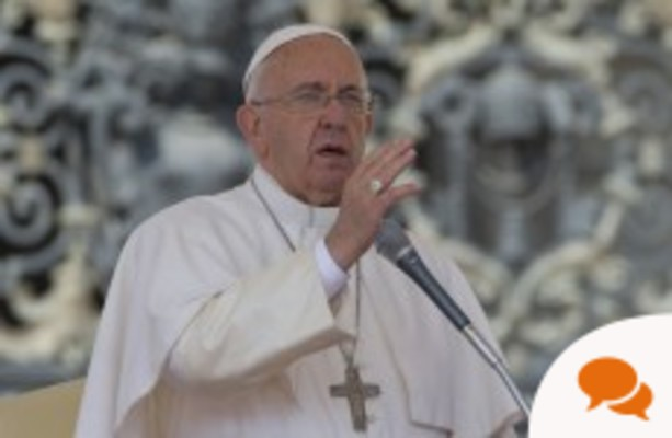 If the Catholic church doesn't urgently signal a change in attitude