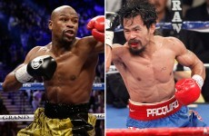 Here's where the $300m comes from to pay Mayweather & Pacquiao for their super fight