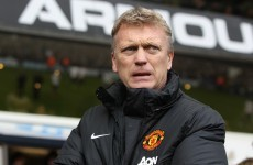 Alternate ending: What if David Moyes was still Manchester United manager?