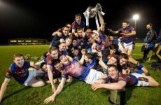 DCU and UL lead the way in the Sigerson and Fitzgibbon Teams of the Year