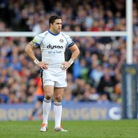 Here's why Horacio Agulla is better at rugby than you