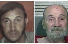 Man spends 40 years on the run, turns himself in because he needs medical treatment