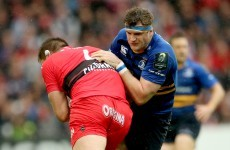 One Leinster player has made the shortlist for European Player of the Year