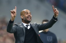 Why Bayern fans are flocking for tickets after Guardiola's 'Goal-gasum'
