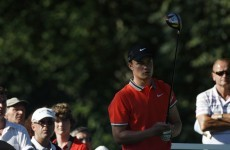 British duo will lead into final day