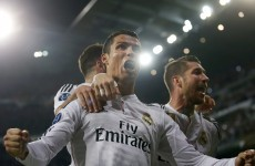 Madrid Derby dive-fest, Juve do enough and more Champions League talking points