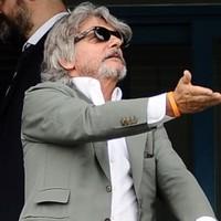 Sampdoria's owner suggests Rafa Benitez is too fat to coach his team