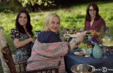 Everyone is talking about this comedy sketch tackling misogyny in Hollywood