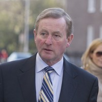 Enda: The government has 'nothing to hide' about Siteserv deal