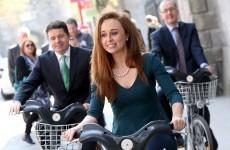 Dublin Bikes still has one big issue to overcome