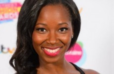 Poll: What did you think of Jamelia's comments about banning high street clothes for obese people?
