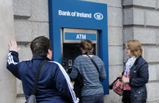 Bank of Ireland customers STILL waiting for payments