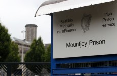 Two prison officers receive slash wounds in inmate attack at Mountjoy Prison
