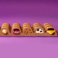 Cadbury has combined 7 different flavours in one epic bar - and it IS coming here