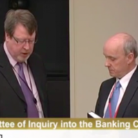 Why bankers have to swear by almighty God to tell the truth - and what happens if they don't