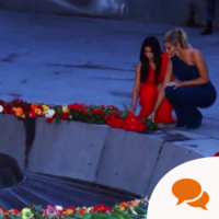 Armenia remembers its genocide, but struggles to keep up with the Kardashians