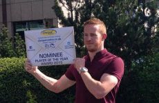 Is Adam Rooney about to join a roll of honour including Gascoigne, Di Canio and Larsson?