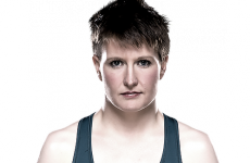 UFC star Aisling Daly is targeting another win behind enemy lines tonight