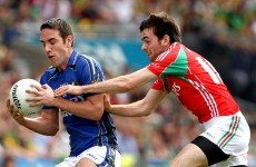 As it happened: Kerry v Mayo