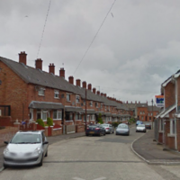 Masked men burst into house and attack occupant with baseball bats