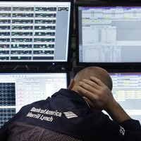 Israeli stock exchange opens down 3 per cent - and closes positive