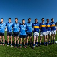 The story behind this lovely tribute by Tipperary and Dublin players to Dave Billings