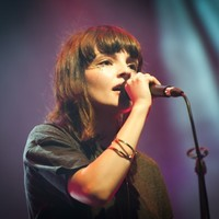 Chvrches' Lauren Mayberry has spoken out about the horrific abuse she gets online