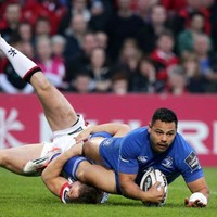 As it happened: Ulster v Leinster, Pro12