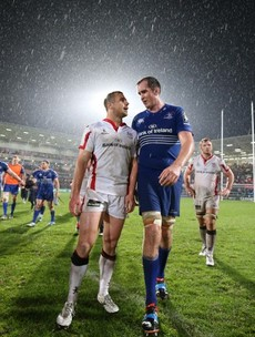 Curtain closing on Leinster's season and more talking points from Ravenhill