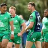 Jack Carty leads exciting Connacht backline with Henshaw and Aki paired again