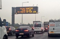 9 emotions every driver experiences while on the M50