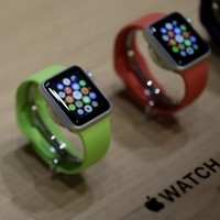 People can now buy the Apple Watch online - unless they're in Ireland