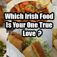 Which Irish Food Is Your One True Love?
