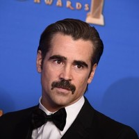 Colin Farrell gives backing to Special Olympics