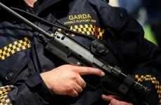Machine guns, tasers and pay rises on agenda for rank and file gardaí