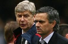 Romantic Wenger, pragmatic Jose & more Premier League talking points