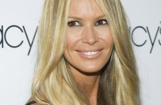 Elle MacPherson thinks we should be checking our wee for acid