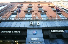Over 1,000 staff at AIB are on over €100,000 a year