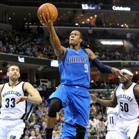How Rajon Rondo, the NBA's unique star, is being left behind amid basketball's evolution