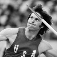 A lifetime ago, the world fell in love with Bruce Jenner because of his determination and spirit