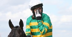 No fairytale ending for AP McCoy on emotional day as curtain falls on glittering career