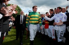 'Legend is an overused term but AP fits the bill' - Tributes pour in as McCoy bows out