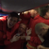 Here's the moment Watford found out they will be playing Premier League football next season
