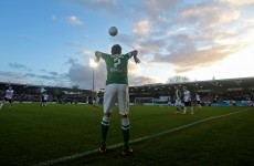 Cork City apologise to fans who were locked out of Turner's Cross