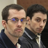 US 'deeply disappointed' at Iran's sentencing of hikers