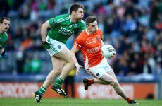 14-man Armagh lift Division 3 league title as McGeeney celebrates Croke Park glory