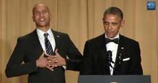Obama lets the press know how he really feels ... via his 'Anger Translator'