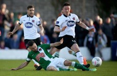 Dundalk playing like champions, Hoops frustrated and the weekend's LOI talking points